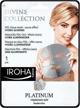 Divine Collection Platinum Facemask (EK/Stück: 4.03, UVP: 7.99)