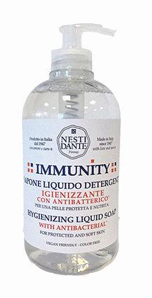 Immunity Hygienizing Liquid Soap 500ml (EK/Stück: 6.03, UVP: 11.95)
