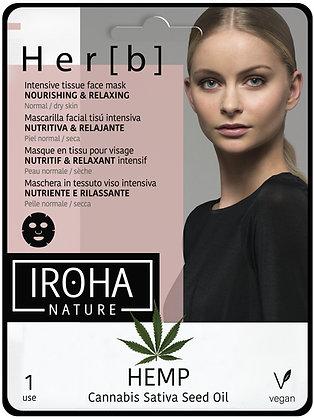 Herb Nourishing & Relaxing Hemp (EK/Stück: 2.52, UVP: 4.99)