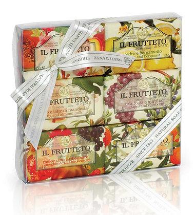 Il Frutteto Gift Set 6x 150g (EK/Stück: 10.06, UVP: 19.95)