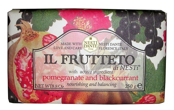 Il Frutteto Pomegranate 250g (EK/Stück:2.77, UVP: 5.49)