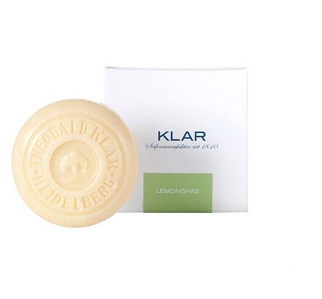 Klar's Lemongrasseife 150g (EK/Stück: 4.28, UVP: 8.99)