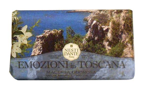 Emozioni in Toscana  Macchia Odorosa 250g (EK/Stück:2.77, UVP: 5.49)