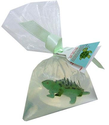 Happy Turtle/Schildköte (Seife im Beutel) 170g (EK/Stück: 2.52, UVP: 4.99)