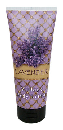 Village Lavender Bodylotion Tube 200ml (EK/Stück: 2.50, UVP: 4.95)