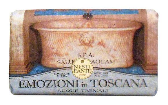 Emozioni in Toscana Acque Termali 250g (EK/Stück:2.77, UVP: 5.49)