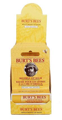 Beeswax Lip Balm Stick Blister 4.25g (EK/Stück: 1.99, UVP: 3.99)