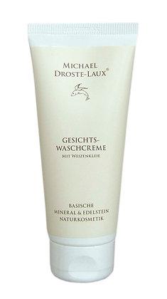 Basische Gesichtswaschcreme 100ml (EK/Stück: 16.39, UVP: 32.50)