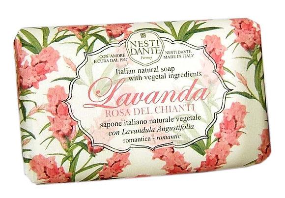 Lavanda Rosa del Chianti 150g (EK/Stück: 1.99, UVP: 3.95)