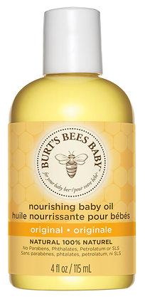 Baby Bee Nourishing Body Oil 118ml (EK/Stück: 7.54, UVP: 14.99)