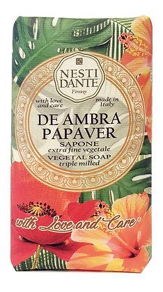 With Love & Care De Ambra Papaver 250g (EK/Stück:3.00, UVP: 5.95)