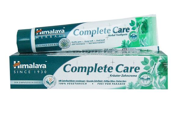 Complete Care herbal toothpaste / Kräuterzahncr. 75ml (EK/Stück:1.76, UVP: 3.49)