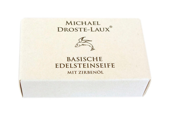 Basische Edelsteinseife 20g (EK/Stück: 1.51, UVP: 3.00)