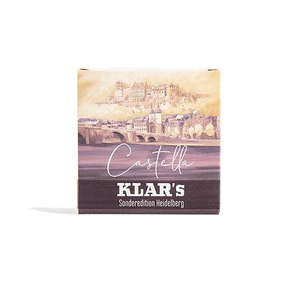Klar's Castella Seife 90g (EK/Stück: 2.38, UVP: 4.99)