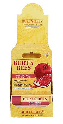 Pomegranate Lip Balm Stick Blister 4.25g (EK/Stück: 1.99, UVP: 3.99)