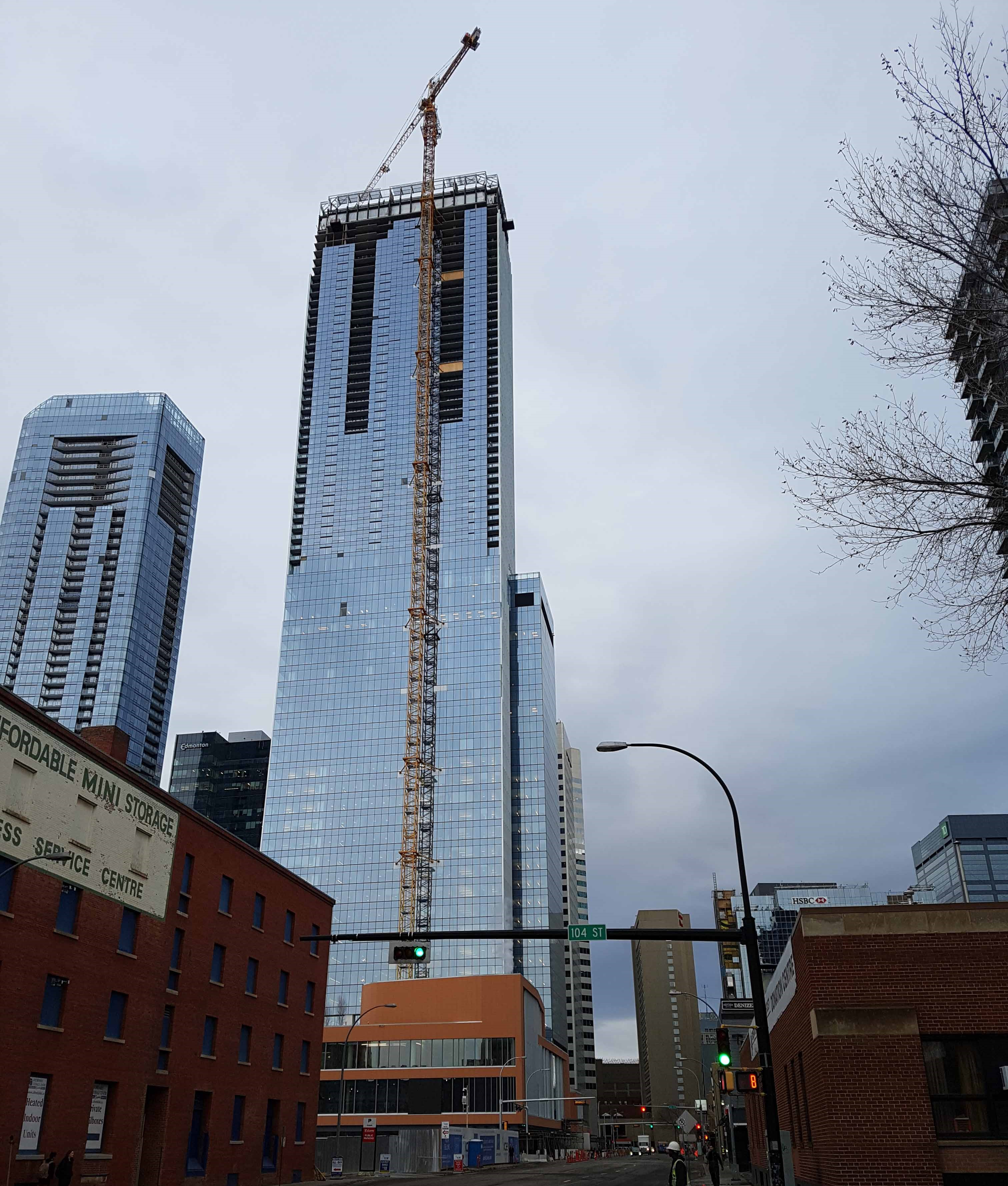 Stantec Tower - Penthouse