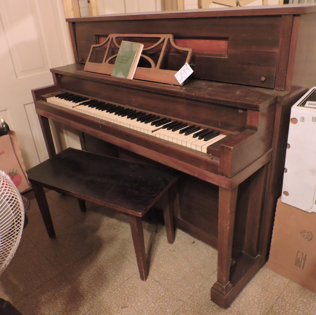 051  Piano and Stool.JPG