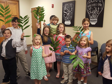 Children on Palm Sunday.jpg