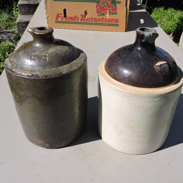061A  Jugs (one has initials RB).JPG