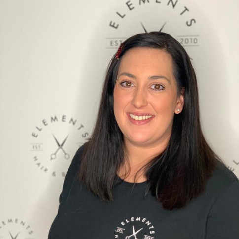 Natalie - Salon Owner and Senior Stylist