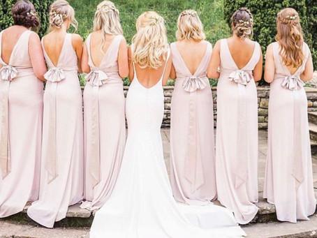 Wedding Hair & Beauty Inspiration