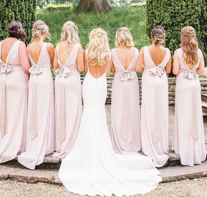 Check out some of our favourite bridal looks created by our Elements team