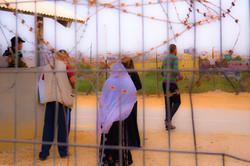 Nabi Saleh Checkpoint