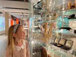Northampton Museum & Art Gallery has reopened