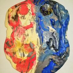 """""""Glazed Brain Study"""""""