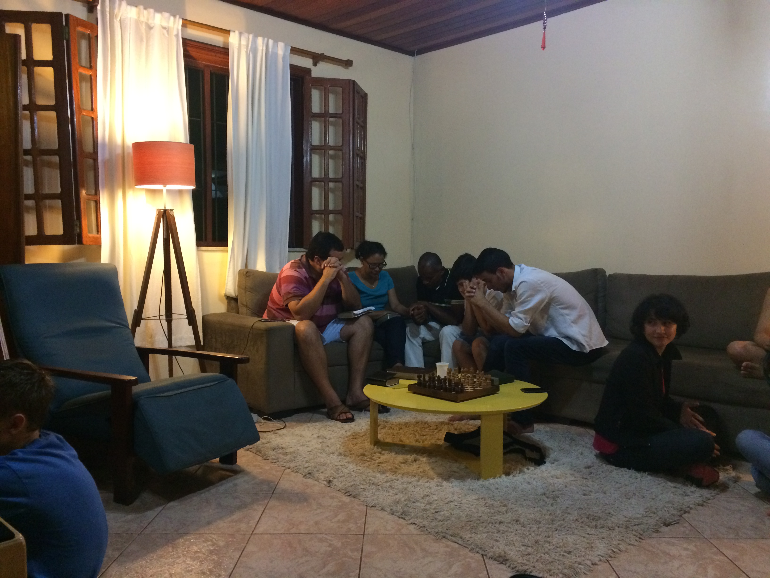 Home Fellowship