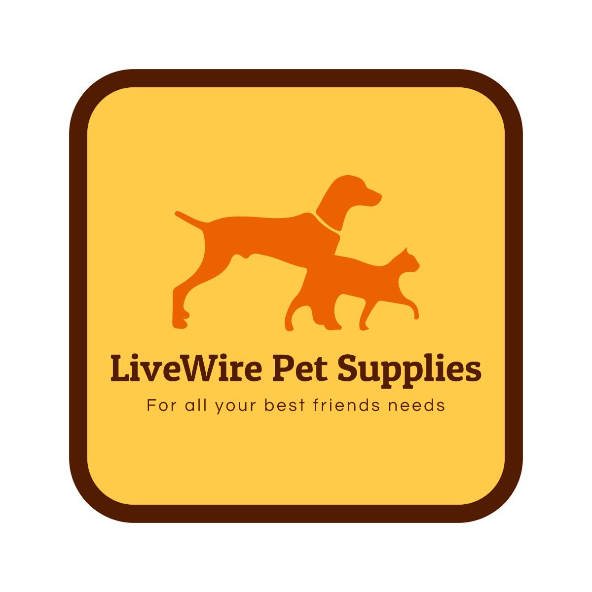 Pet Products | LiveWire Pet Supplies Ltd  | Yorkshire