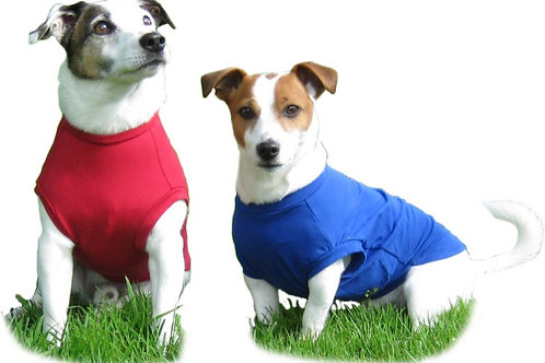 Hotterdog Dog Cooling/Anxiety T-Shirt (S)