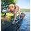 Thumbnail: Tug Toy Beaver Tail by EzyDog