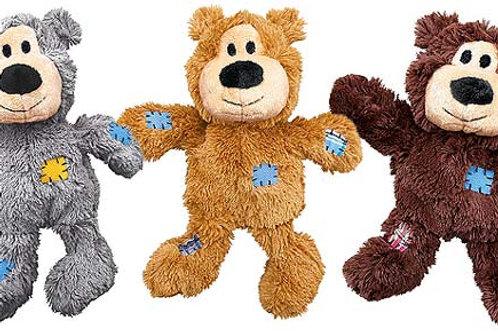 Snuggle Toy Wild Knots Bear-Kong