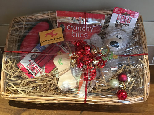 Dog Hamper