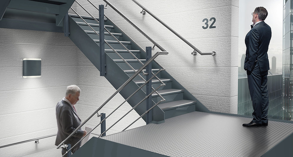 Handrail Design | Perfect Stairs