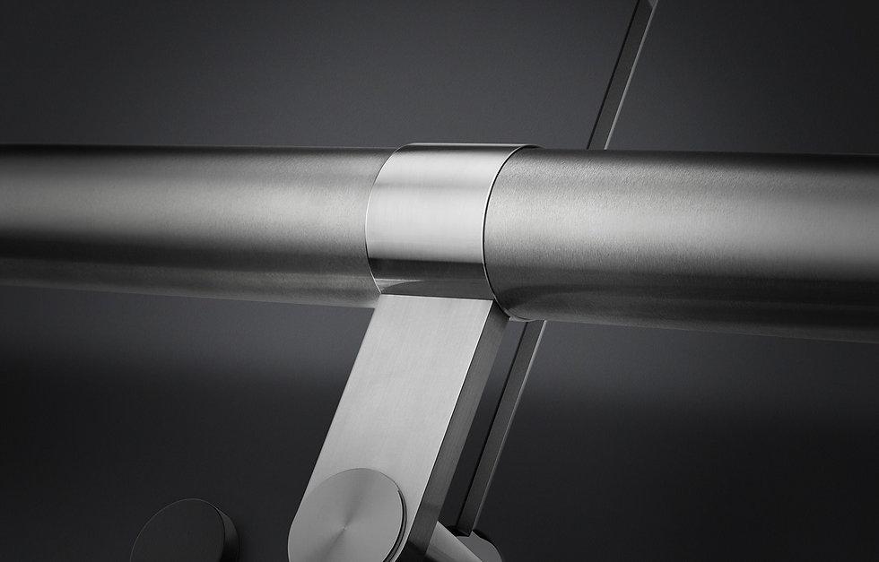 icon node handrail connector
