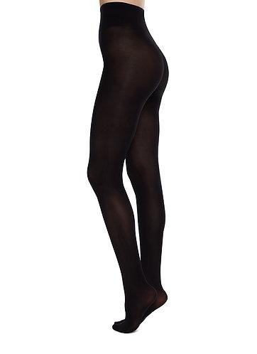 Olivia Stockings, Black
