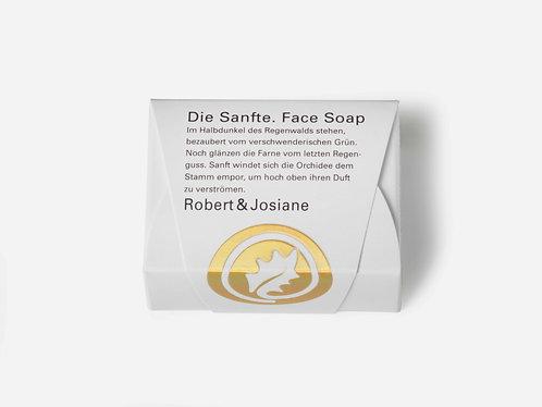 Die Sanfte - Face Soap