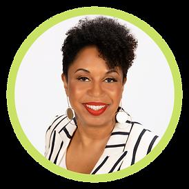 Staff Headshots - Sharon Smith-Akinsanya
