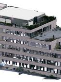 Fassadensanierung mit 3D Scan
