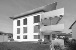 Neubau MFH Sonnamttweg