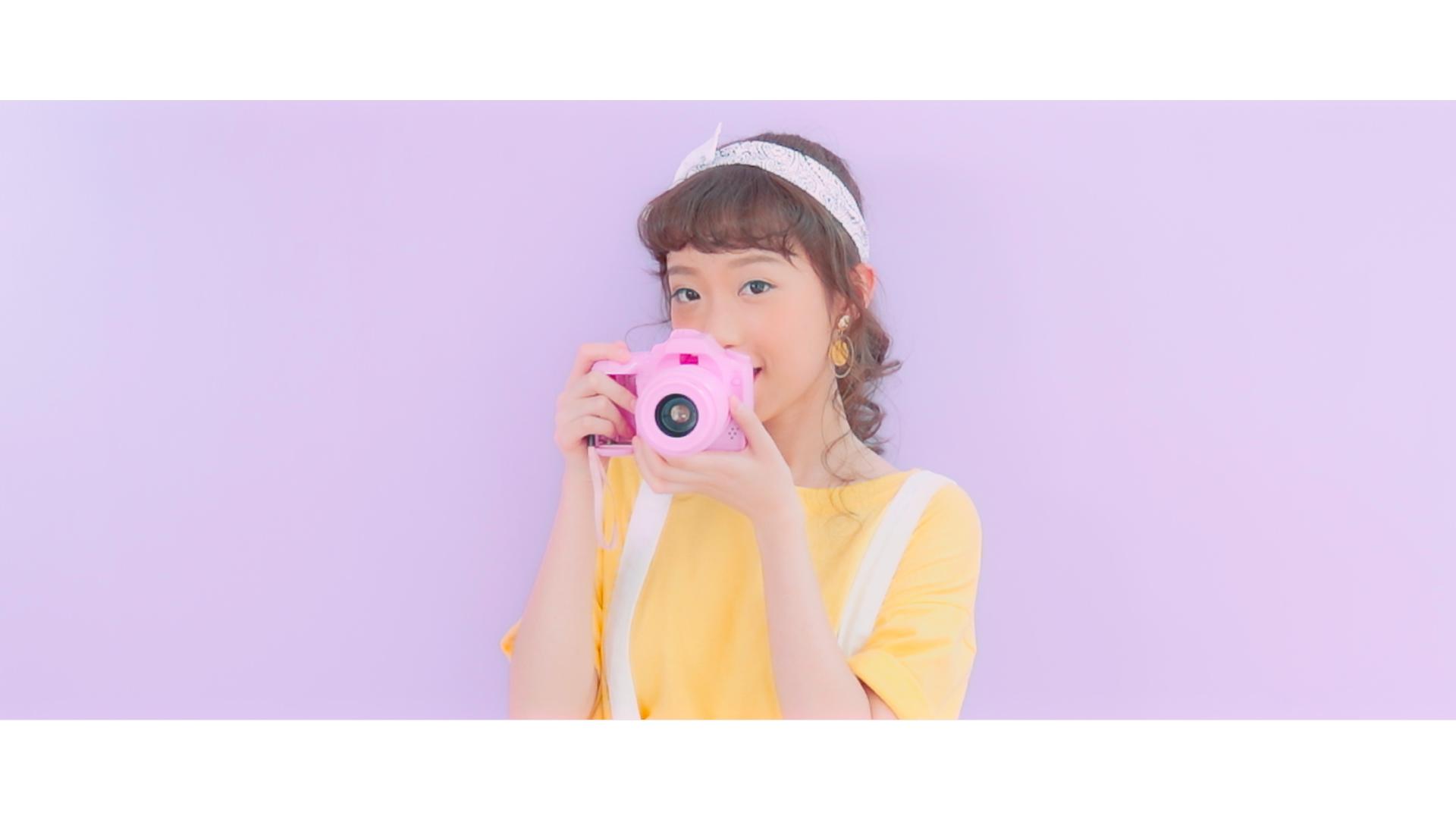 高菁《我不怕》Official MV
