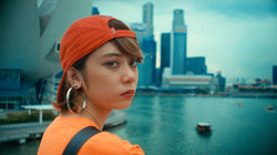 "Short Film ""Tourism"""