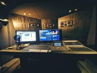 【🤓1220影視綜合服務平台 - 電影後製設備懶人包 之混音工作室🤓】 【🤓1220 Integrated Television and Cinema Service Platform - In