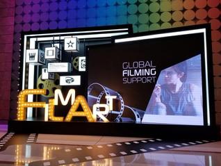 參與2018香港影視娛樂博覽