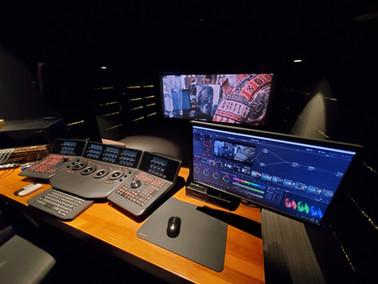 【🤓1220影視綜合服務平台 - 電影後製設備懶人包 之Barco DP4K-P Projector介紹🤓】 【🤓1220 Integrated Television and Cinema Se