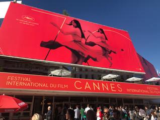 把澳門的作品帶到法國康城影展!