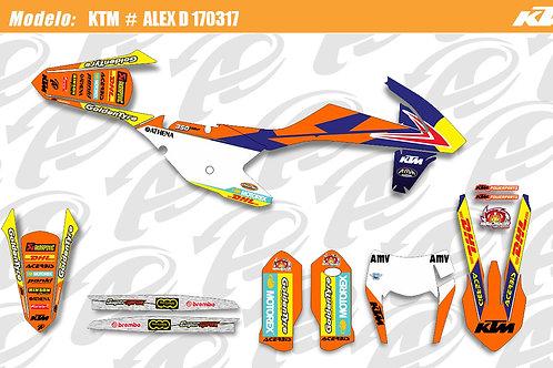 KTM Alex d 170317