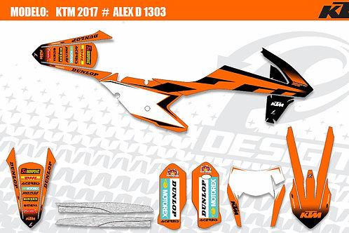 KTM Alex d 1303